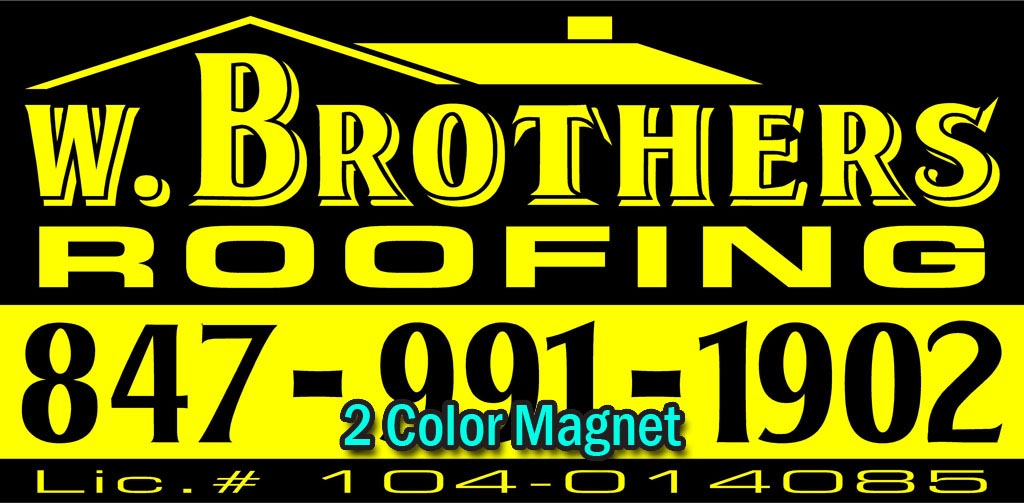 wbrothers magnet